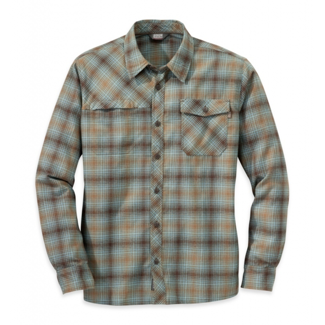 Outdoor Research - Men's Tangent L/S Shirt