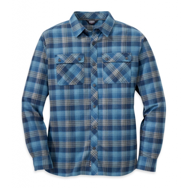 Outdoor Research - Men's Crony L/S Shirt