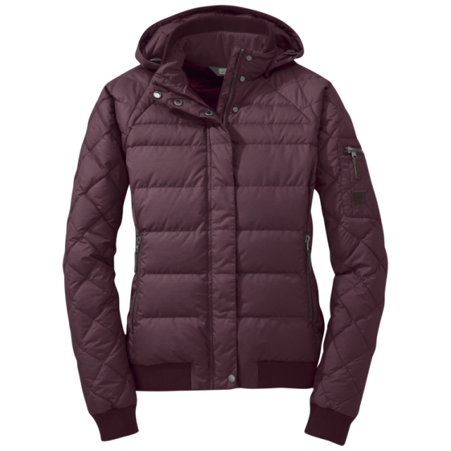 Outdoor Research - Women's Placid Down Jacket