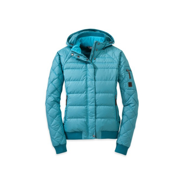 Outdoor Research - Placid Down Jacket