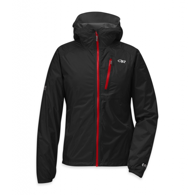 Outdoor Research - Women's Helium II Jacket