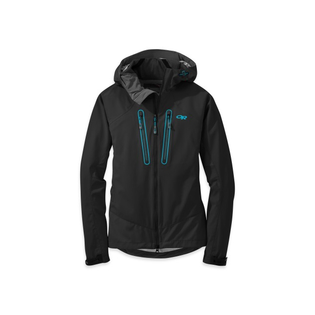 Outdoor Research - Women's Iceline Jacket