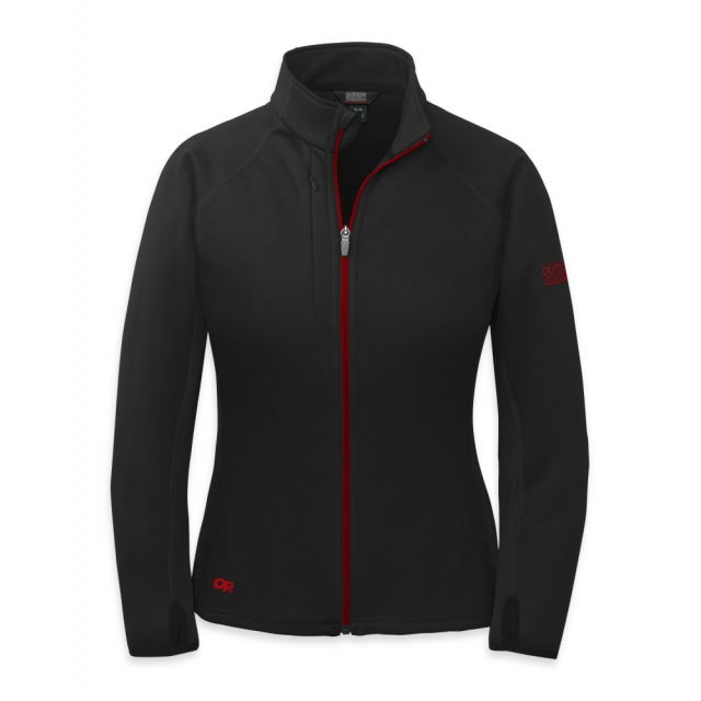 Outdoor Research - Women's Radiant Hybrid Jacket