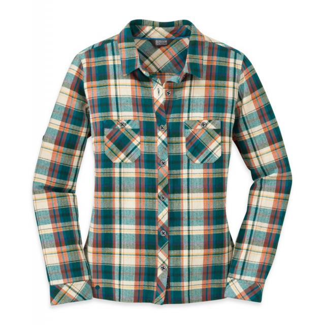 Outdoor Research - Women's Ceres L/S Shirt