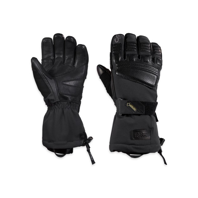 Outdoor Research - Men's Olympus Sensor Gloves