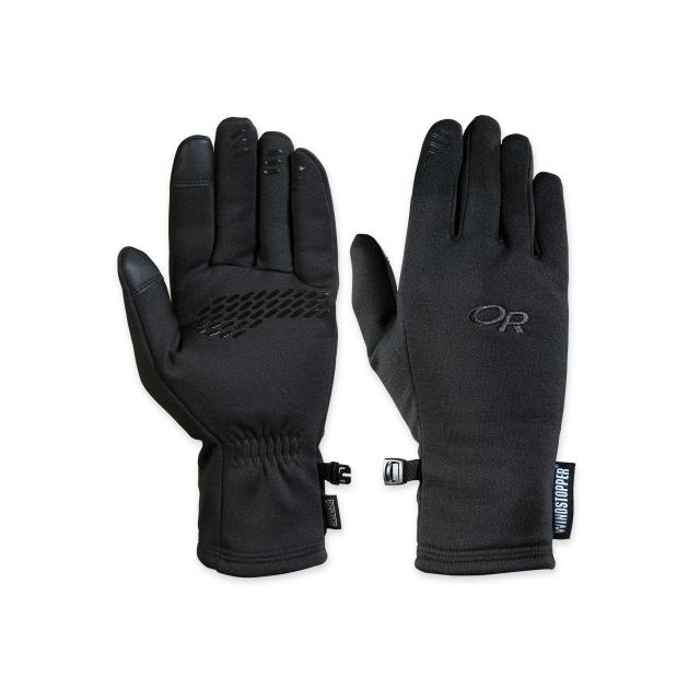 Men's Backstop Sensor Gloves