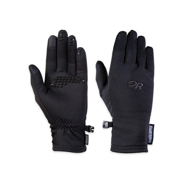 Women's Backstop Sensor Gloves