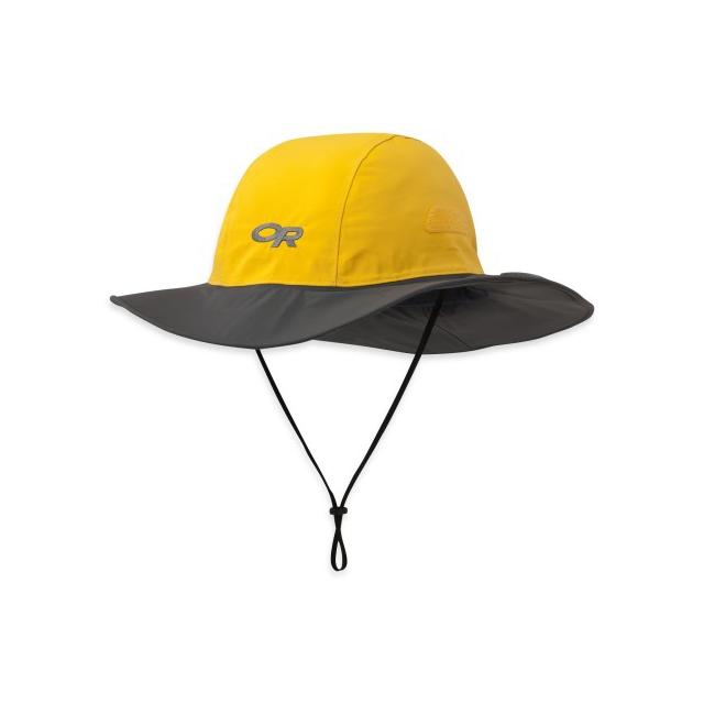 Outdoor Research - Seattle Sombrero in Iowa City IA