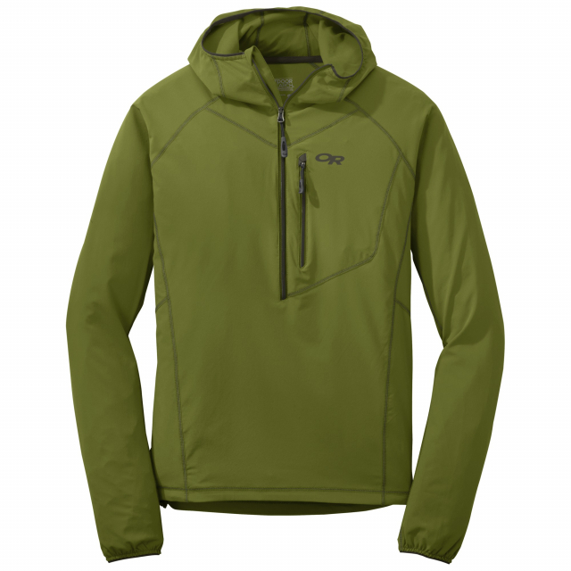 Outdoor Research - Men's Whirlwind Hoody