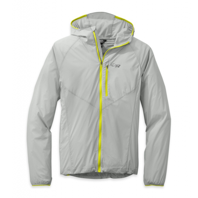 Outdoor Research - Men's Tantrum Hooded Jacket