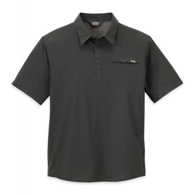 Outdoor Research - Men's Astroman S/S Sun Shirt