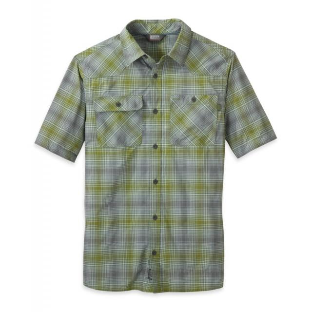 Outdoor Research - Men's Growler S/S Shirt