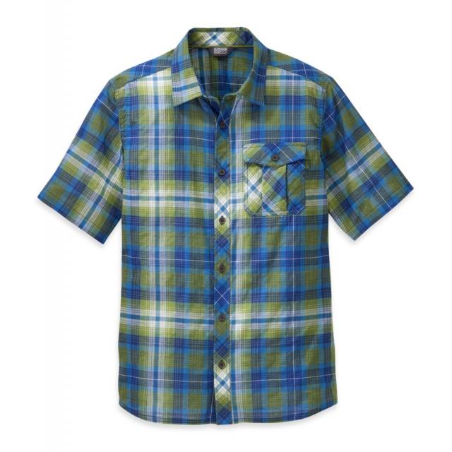 Outdoor Research - Men's Jinx S/S Shirt