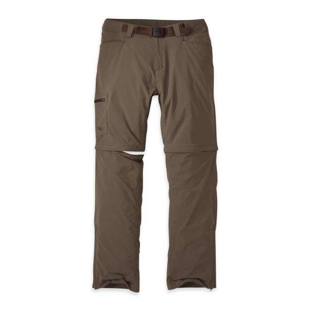 Outdoor Research - Men's Equinox Convert Pants
