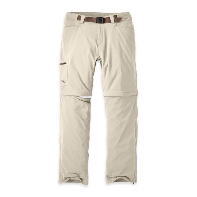 Men's Equinox Convert Pants – short