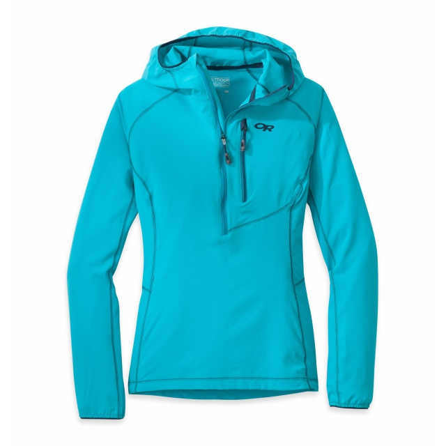 Outdoor Research - Women's Whirlwind Hoody