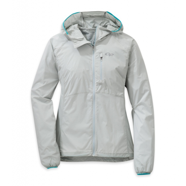 Outdoor Research - Women's Tantrum Hooded Jacket