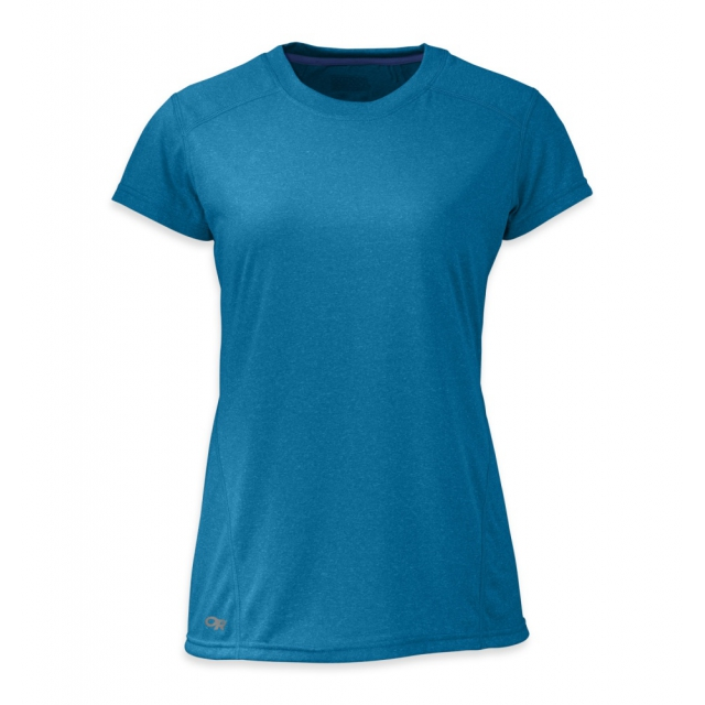 Outdoor Research - Women's IgnitS/S Tee