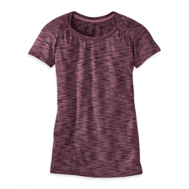 Outdoor Research - Women's Flyway S/S Shirt
