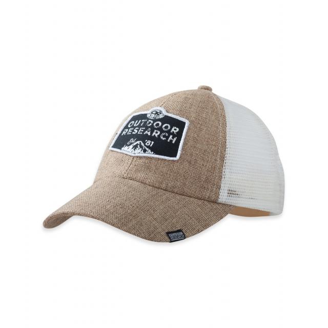 Outdoor Research - Big Rig Trucker Cap