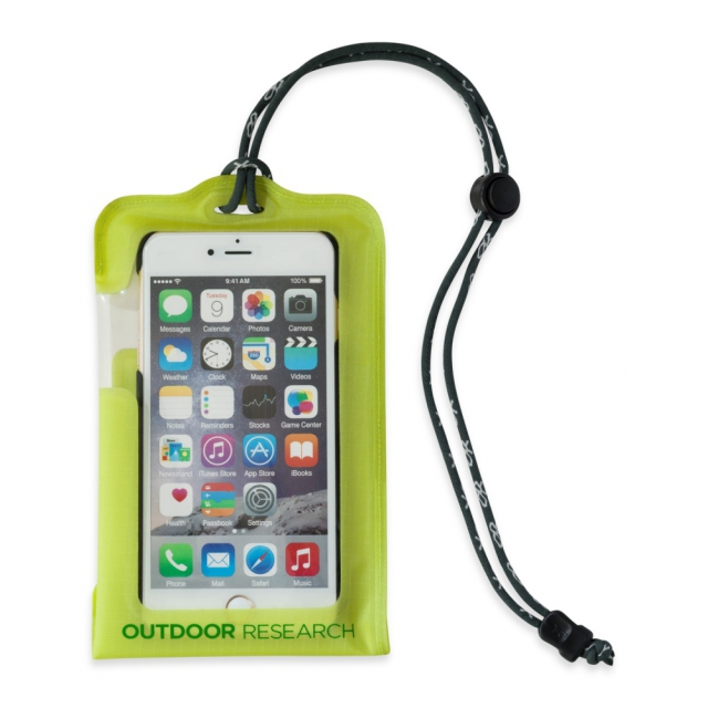 Outdoor Research - Sensor Dry Pocket Smartphone Large