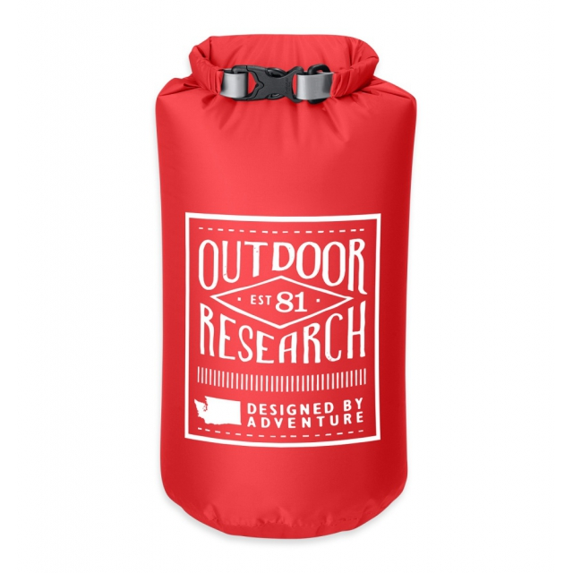Outdoor Research - Vert Fest Dry Sack 15L