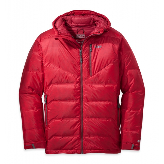 Outdoor Research - Floodlight Jacket