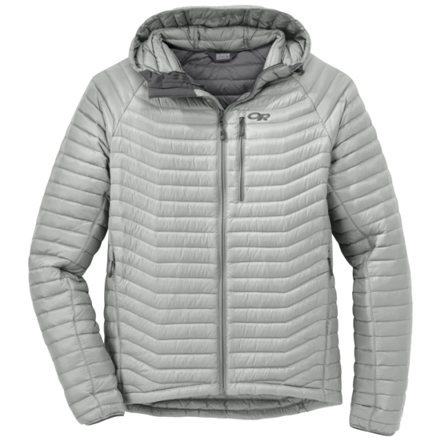 Outdoor Research - Men's Verismo Hooded Down Jacket