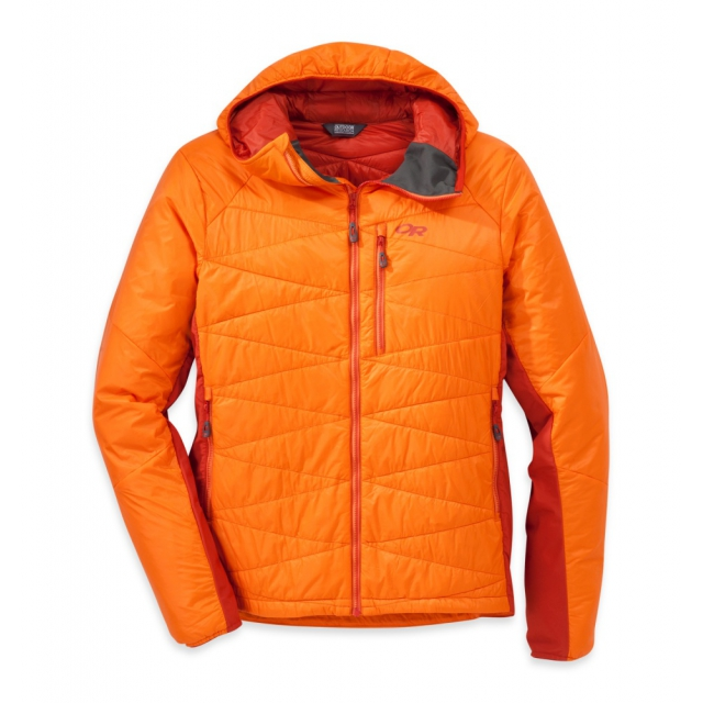 Outdoor Research - Cathode Hooded Jacket