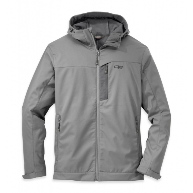 Outdoor Research - Men's Transfer Hooded Jacket