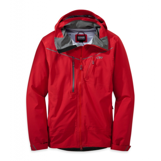 Outdoor Research - Men's Skyward Jacket