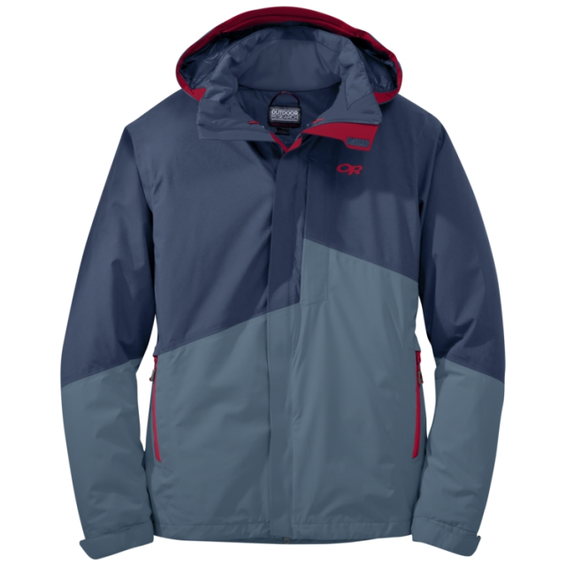 Outdoor Research - Men's Offchute Jacket
