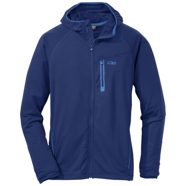 Outdoor Research - Men's Transition Hoody