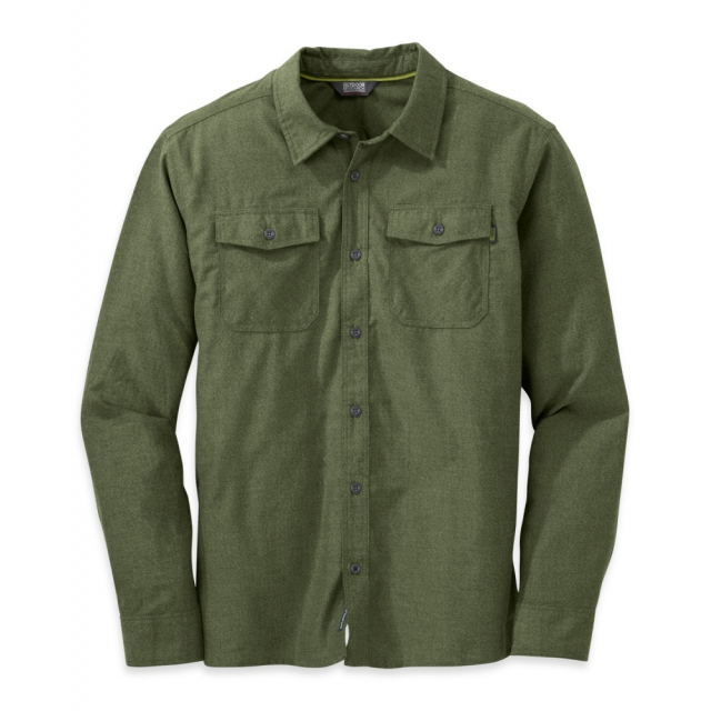 Outdoor Research - Gastown L/S Shirt