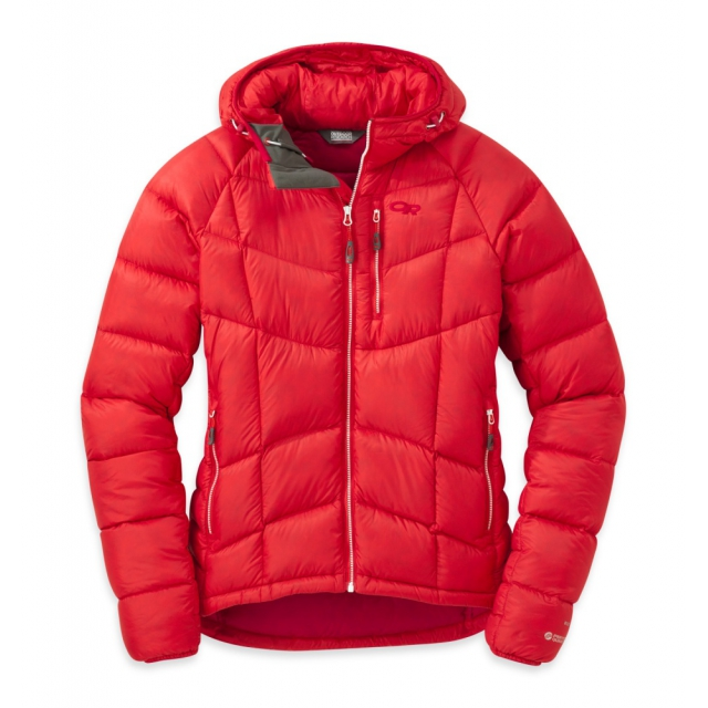 Outdoor Research - Sonata Ultra Hooded Jacket