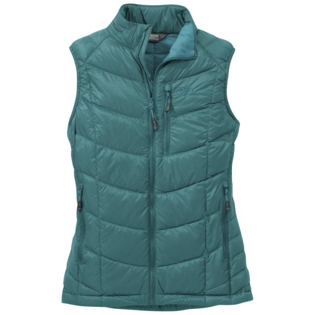 Outdoor Research - Women's Sonata Down Vest