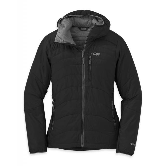 Outdoor Research - Women's Cathode Hooded Jacket