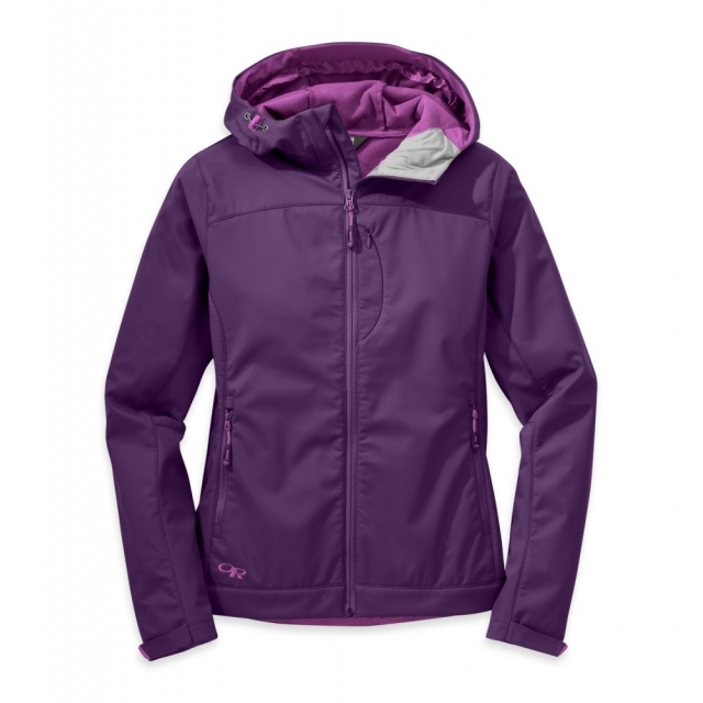 Outdoor Research - Women's Transfer Hooded Jacket