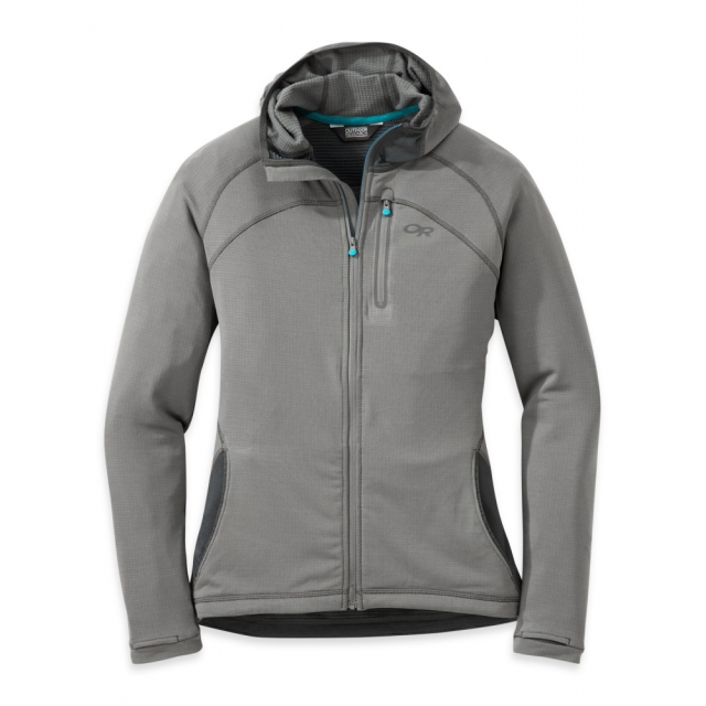 Outdoor Research - Women's Transition Hoody
