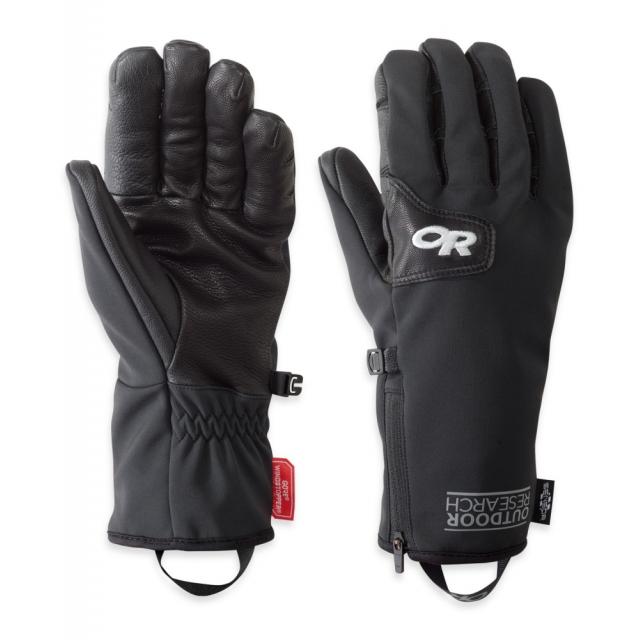 Outdoor Research - Men's Stormtracker Sensor Gloves in Alamosa CO