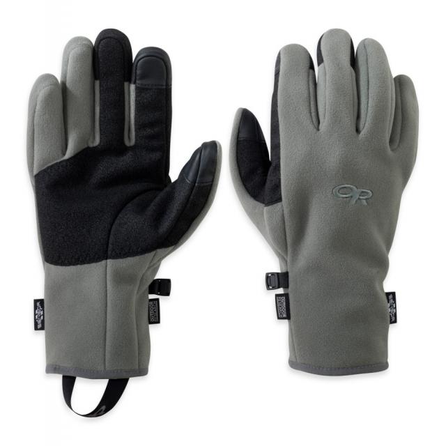 Outdoor Research - Men's Gripper Sensor Gloves
