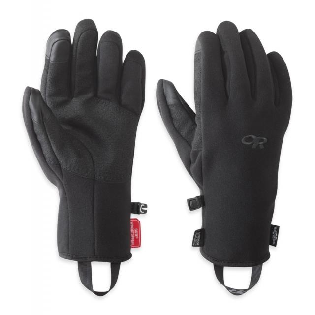 Outdoor Research - Men's Gripper Sensor Gloves in Alamosa CO