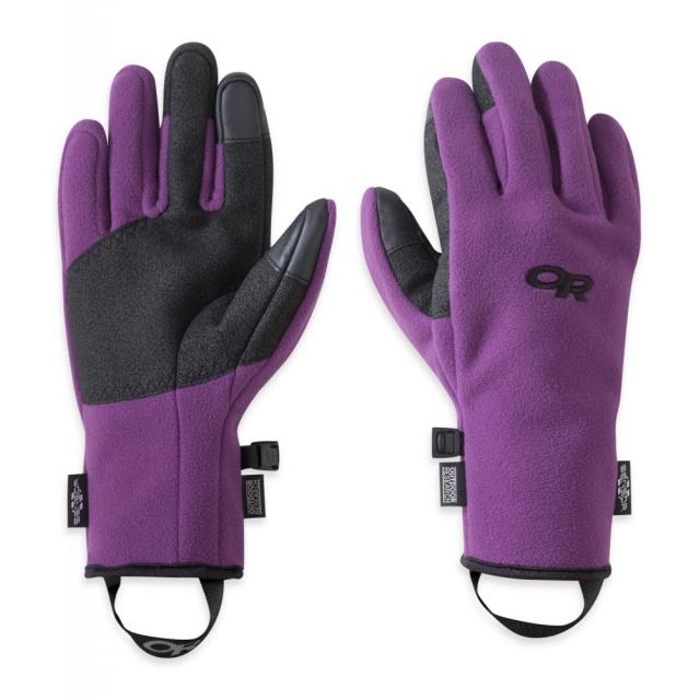Outdoor Research - Women's Gripper Sensor Gloves