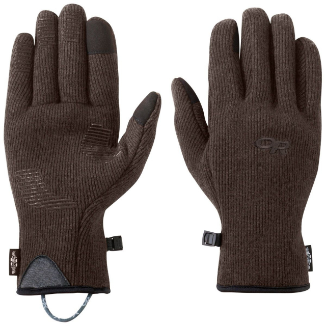 Men's Flurry Sensor Gloves