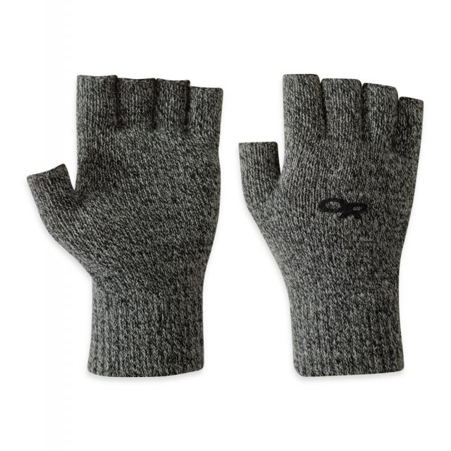 Fairbanks Fingerless Gloves