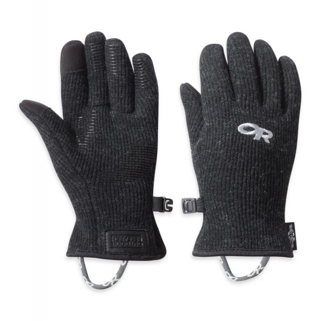 Kids' Flurry Sensor Gloves