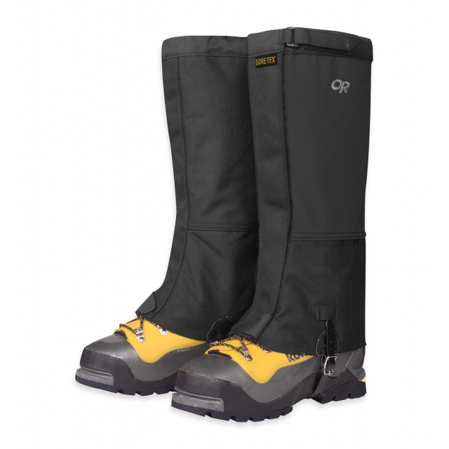 Outdoor Research - Men's Expedition Crocodile Gaiters