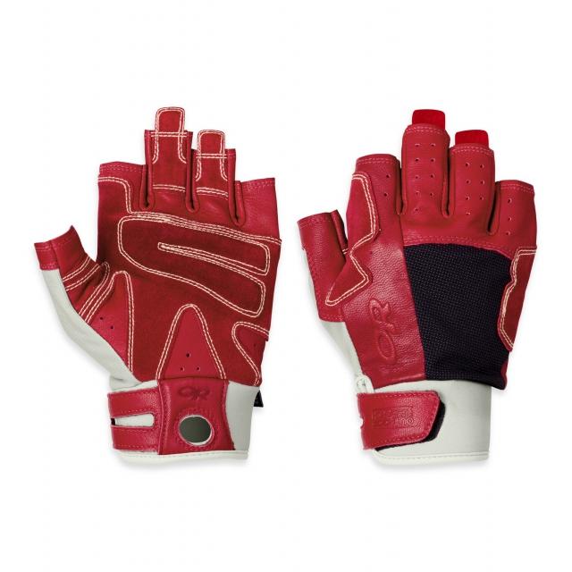 Outdoor Research - Men's Seamseeker Gloves