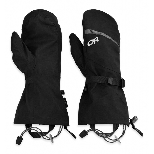 Outdoor Research - Mt Baker Modular Mitts