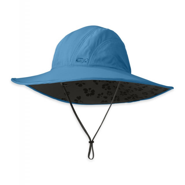 Outdoor Research - Women's Oasis Sun Sombrero